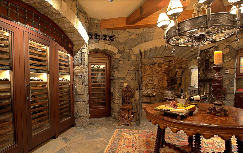 Wine Room Cairns